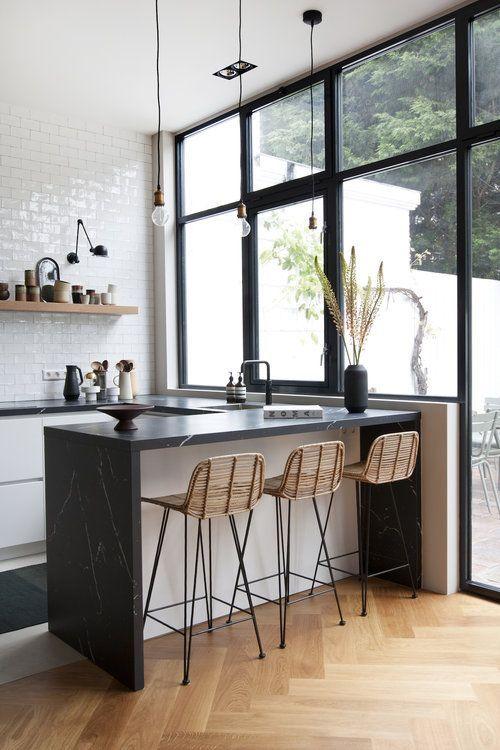 Kitchen Design Kitchen Design Ideas Kitchen Ideas White Kitchen Design White Kitchen Idea Colorfu Modern Kitchen Design Home Decor Kitchen Home Remodeling