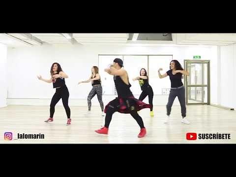 se puede enflaquecer bailando chunga dancehall