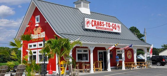 Located in Ocean City, Maryland, Crabs To Go is superior to others because we…