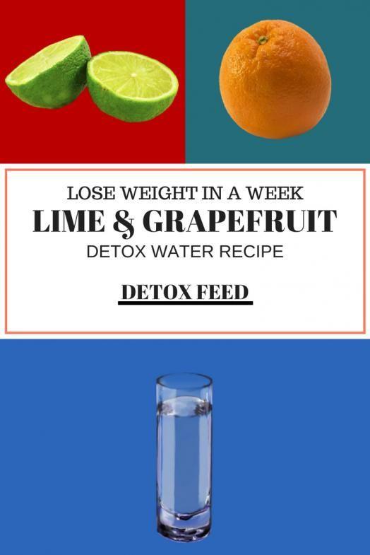 Pin On Detox Diet