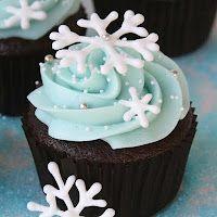Pretty, pretty cupcake