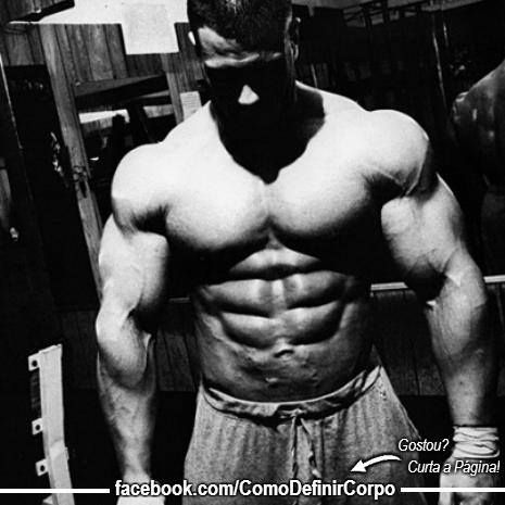 Aprenda Como Definir o Corpo Aplicando 7 Truques   Que Você Nunca Sonhou Que Existisse:  Comece Por Aqui ➡ http://www.SegredoDefinicaoMuscular.com  #segredodefinicaomuscular #bodybuilder