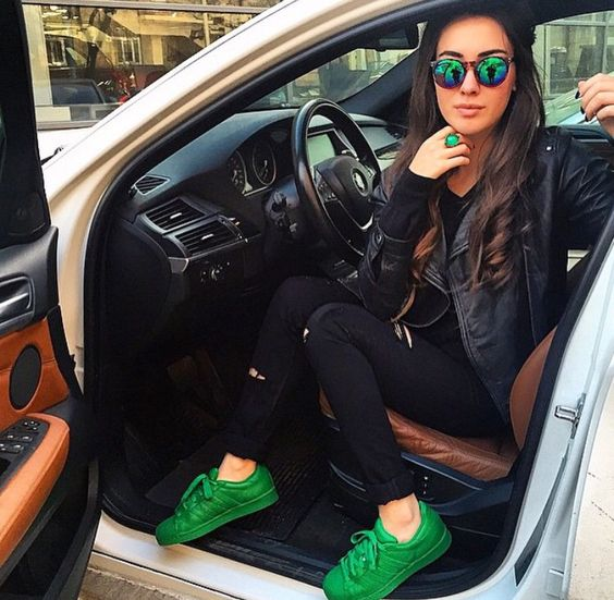 Adidas Superstar Supercolor Mujer
