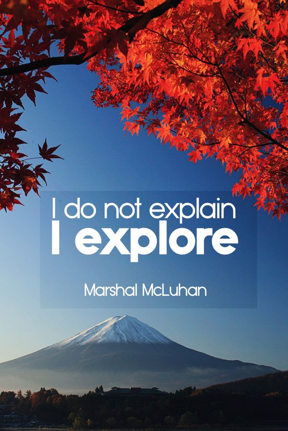 """I do not explain, I explore.  Join or more information at """"A Leisure Life"""" for the Best Prices Guaranteed Online for all your travel needs and on Wholesale Merchandise for all your Wholesale Merchandise www.aleisurelife.com"""