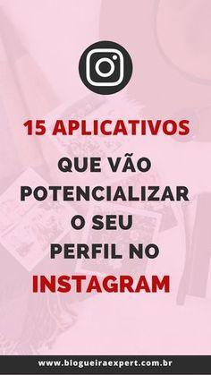 15 Aplicativos Para Instagram Aplicativos Para Instagram