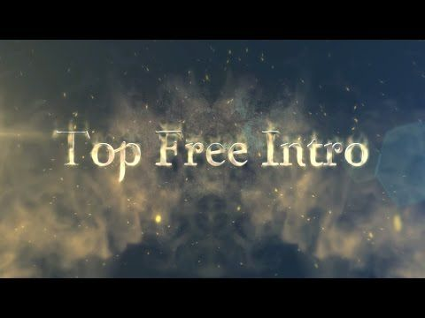 Sony Vegas Intro Template Free Hi Everybody Here You Can Download Free Intro Sony Vegas Epic Cinematic Trailer Epic Ci Intro Templates Cinematic Trailer