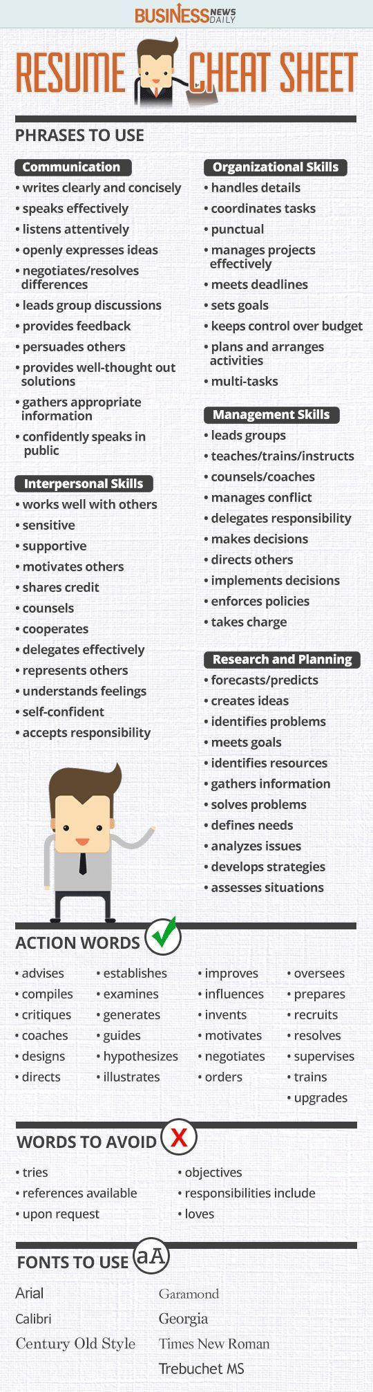 770 Best Cv Resume Portfolio Images On Pinterest Resume Tips