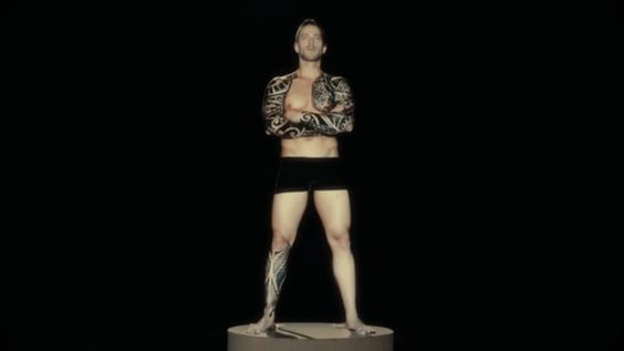 Tattoos Transform into Moving Images with Ink Mapping | The Creators Project