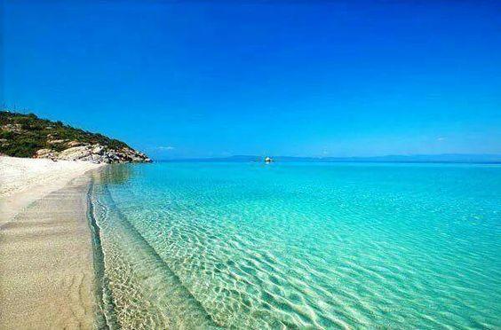 Playa sol ...