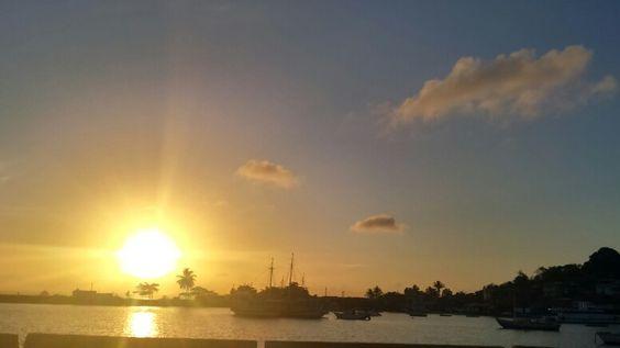 Ilha de Itaparica - Bahia