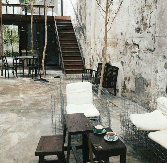 Get The Best Industrial Home Decor Ideas Www Delightfull Eu Visit Us For Industrial Loft Interior Design Industrial Style Interior Industrial Style Decor