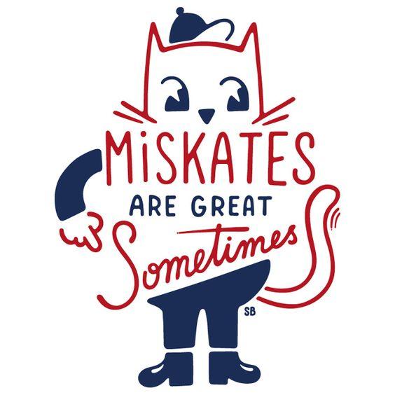 Miskates - lucky left hand