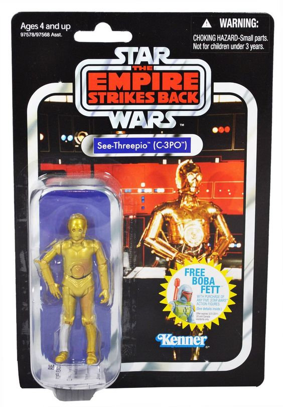 [News] STAR WARS Vintage collection (Hasbro) 2010