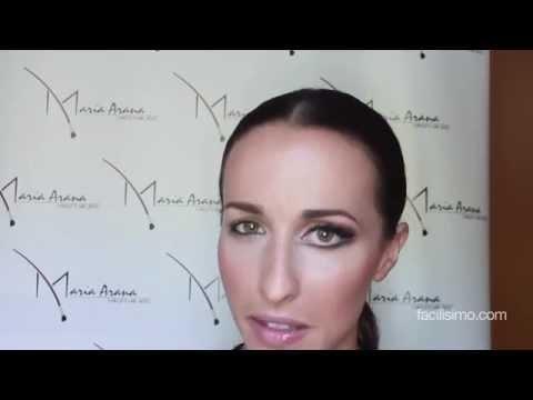 Cómo hacer los ojos más grandes o pequeños con maquillaje, ¡impresionante!