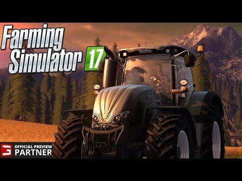 Farming Simulator 17 Jeu Complet Télécharger – Jeux Nouveau Complet