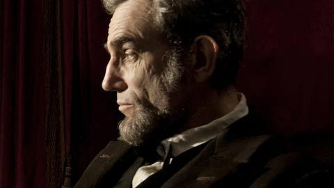 Lincoln: Theatrical Trailer #1