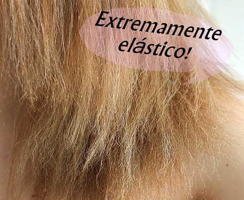 Cabelos Elasticos Dicas 3 Tratamentos Que Funcionam Elastico