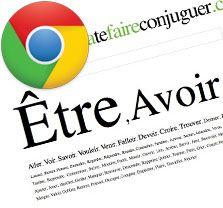 Un dictionnaire dans Google Chrome!