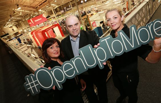 Next Generation ERP Suite Launched at Smart Business Show Dublin #smartdublin @Pinnacle_SageBP Sage Ireland http://ow.ly/Mb4G6 #OpenUpToMore #sage200