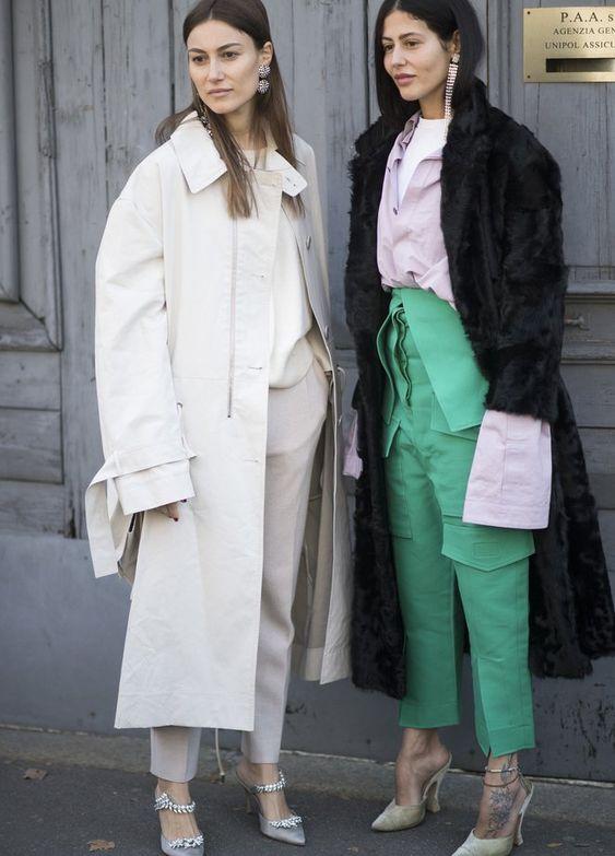 Gilda Ambrosio Trendfarbe Arcadia