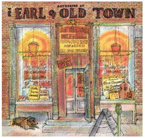 The Earl of Old Town
