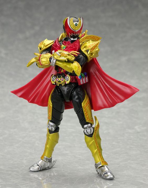 Kamen Rider Kiba