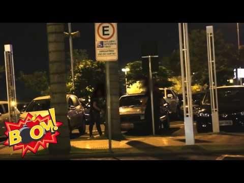 Espacio de estacionamiento reservado para minusválidos