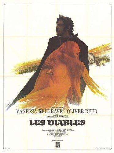 The Devils Poster Movie French 11x17 Vanessa Redgrave Oliver Reed Dudley Sutton Max Adrian Approx. Size: 11 x 17 Inches - 28cm x 44cm. Size is provided by the manufacturer and may not be exact. The Amazon image in this listing is a digital scan of the poster that you will receive. The Devils 11 x 17 Inches French Style A Mini Poster. Packaged with care and shipped in sturdy reinforced packing mate... #Pop_Culture_Graphics #Home