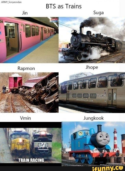 Bts As Trains Ifunny Funny Baby Memes Baby Memes Funny Babies