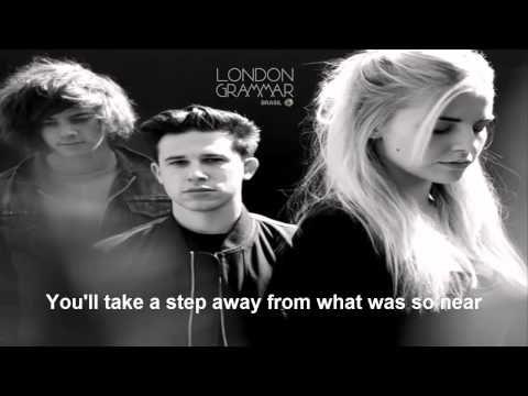 London Grammar - Maybe