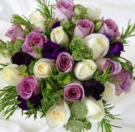 Fresh Flower Bridal Bouquets Online : Order occasionally and get well soon fresh flowers