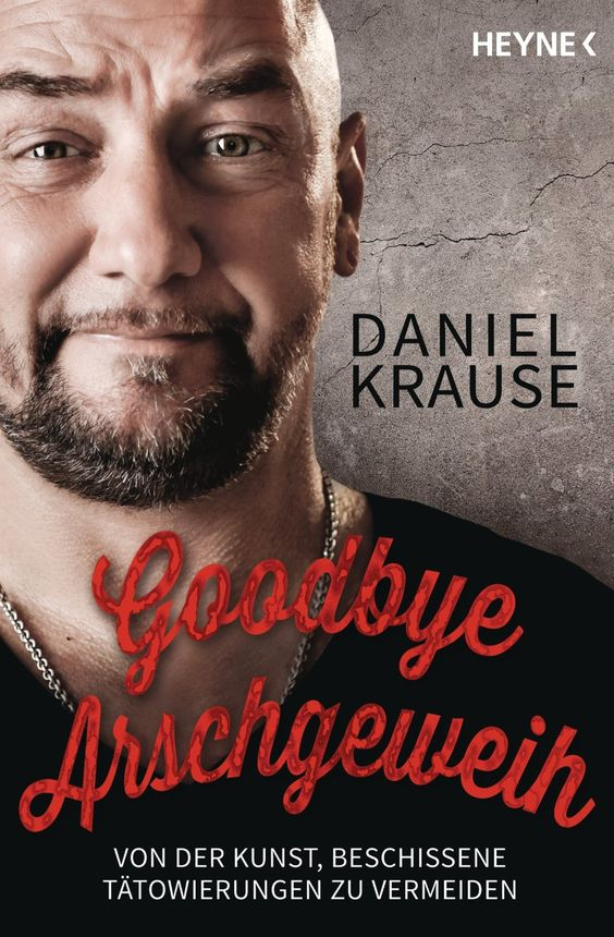 Goodbye Arschgeweih | Erfolgsebook