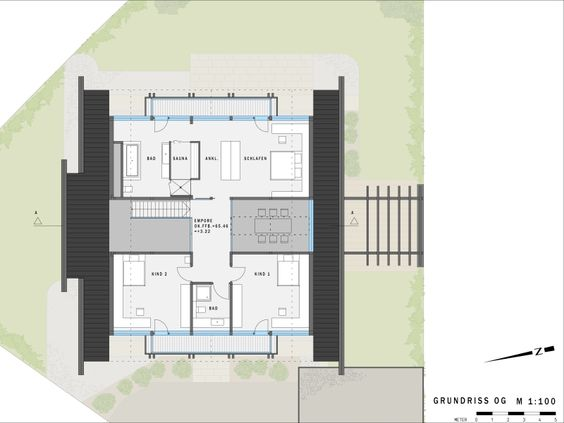 huf art 4 grundrisse | Mediterrane Grundrisse Haus Bodenplatte Preis Gt Gt Pictures to pin on ...