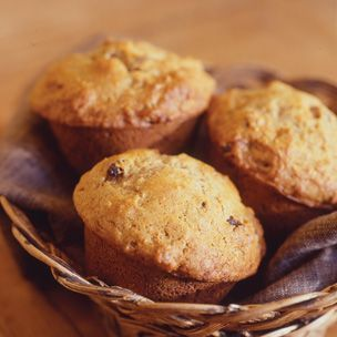 Country Applesauce Muffins | Williams-Sonoma