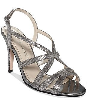 Caparros Libby Evening Sandals - Evening & Bridal - Shoes - Macy's