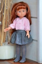 vêtements compatibles poupée corolle les chéries