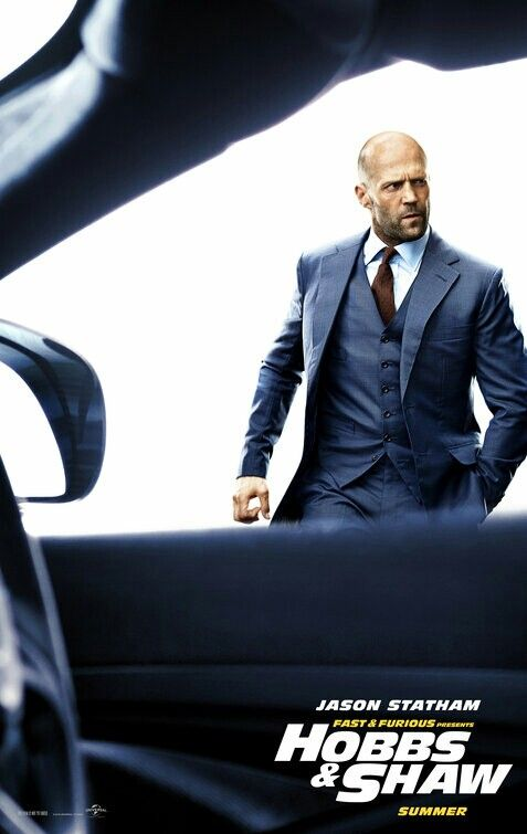 Fast And Furious Hobbs Shaw Ian Shaw Fast And Furious Jason Statham Full Movies Online Free