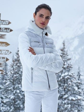 Top Women  Winter Jackets