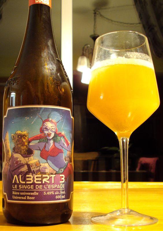 Albert 3