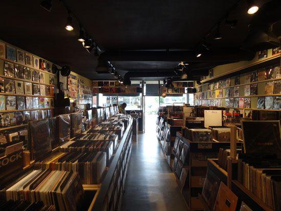 record shop genres - Google Search