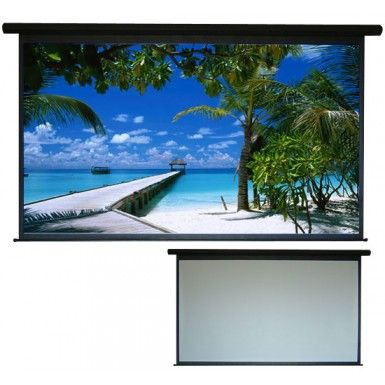 Buy Wall Projector Screen |Homcom