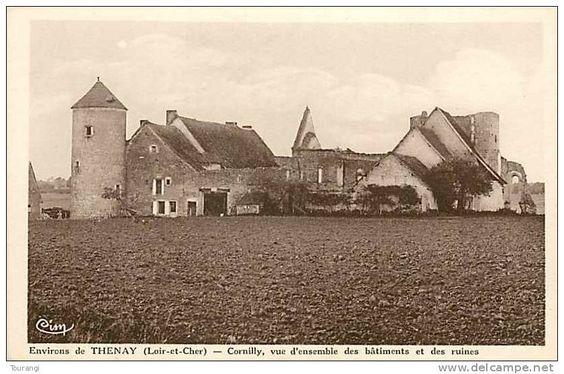 Cornilly - Delcampe.net