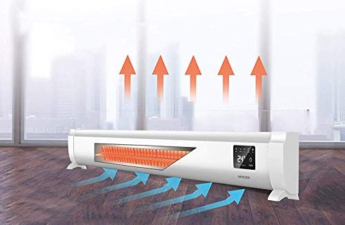small electric frost heaters