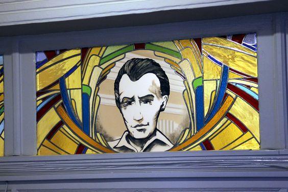 Ólomüveg. Tisztelgés Radnóti Miklós halálának 70. évfordulója alkalmából.: