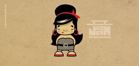Japa Winehouse