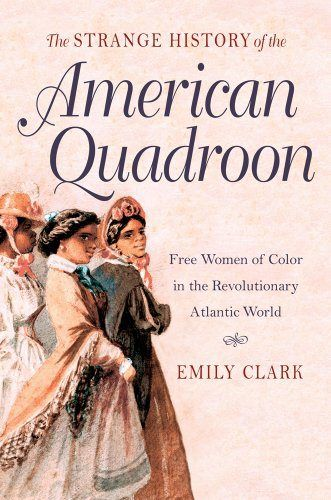 Clark American Quadroon ... How the continued to divide us ... #KnowThySelf