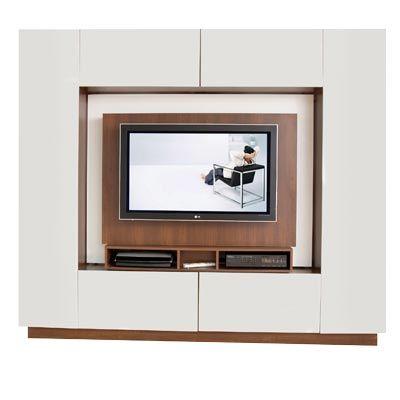 Pinterest le catalogue d 39 id es for Meuble tv pivotant