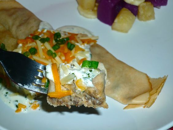 explore mushroom crepes sausage mushroom and more crepes brunch dinner ...