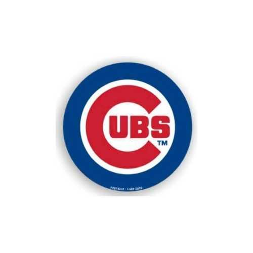 Chicago Cubs 12 Car Magnet Chicago Cubs Car Magnets Vinyl Magnets