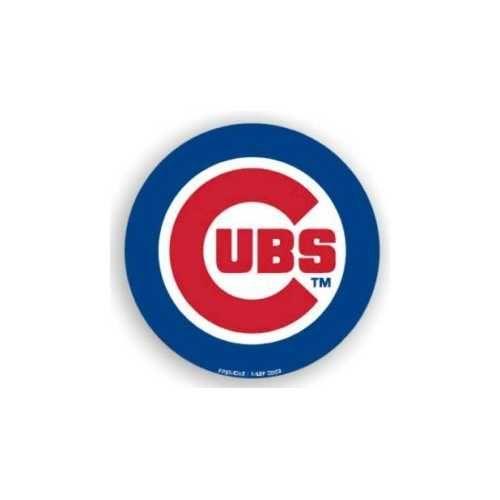 Chicago Cubs 12 Car Magnet Chicago Cubs Car Magnets Vinyl Magnets